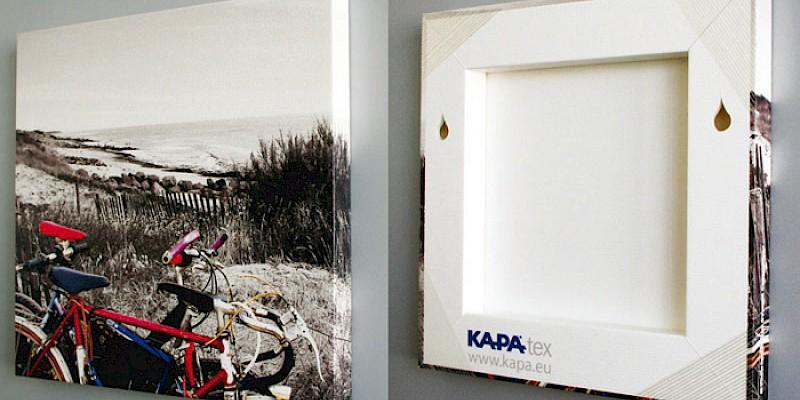 Foto Quadri personalizzati in Kapatex