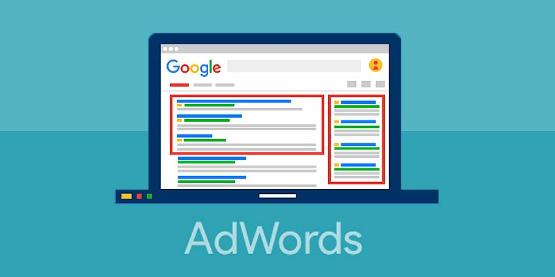 Promuovi il tuo sito con una campagna Adwords
